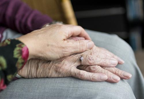 Caregiver | Stroke Recovery Foundation