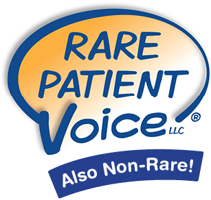 Rare Patient Voice   Stroke Recovery