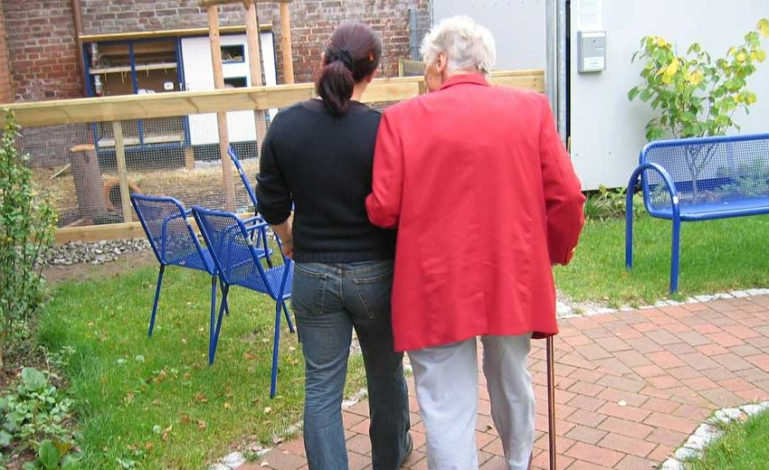Fun Ways to Engage with Your Senior Loved One Some Thoughts | Stroke Recover Foundation