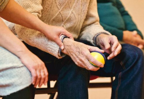 The Secret to Avoiding Caregiver Burn-Out Being A Caregiver for Yourself by Harry Cline   Stroke Recovery Foundation