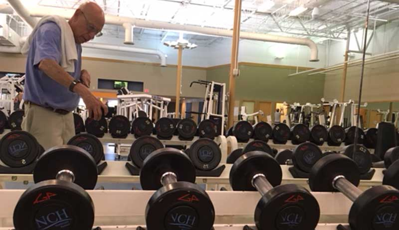 How to Pick a Fitness Center | Stroke Recovery Foundation