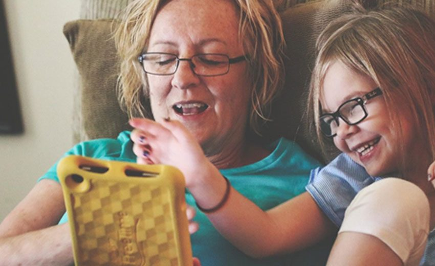 User Friendly Gadgets for Seniors | Stroke Recover Foundation